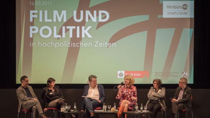Film Und Politik – Der Politische Film In Hochpolitischen Zeiten