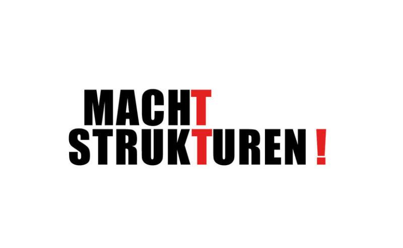 """""""MACHT STRUKTUREN!"""" /  Konferenz 29.11. – 01.12."""