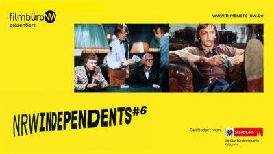 """NRW Independents #6  """"Aufforderung Zum Tanz"""" Von Peter F. Bringmann"""