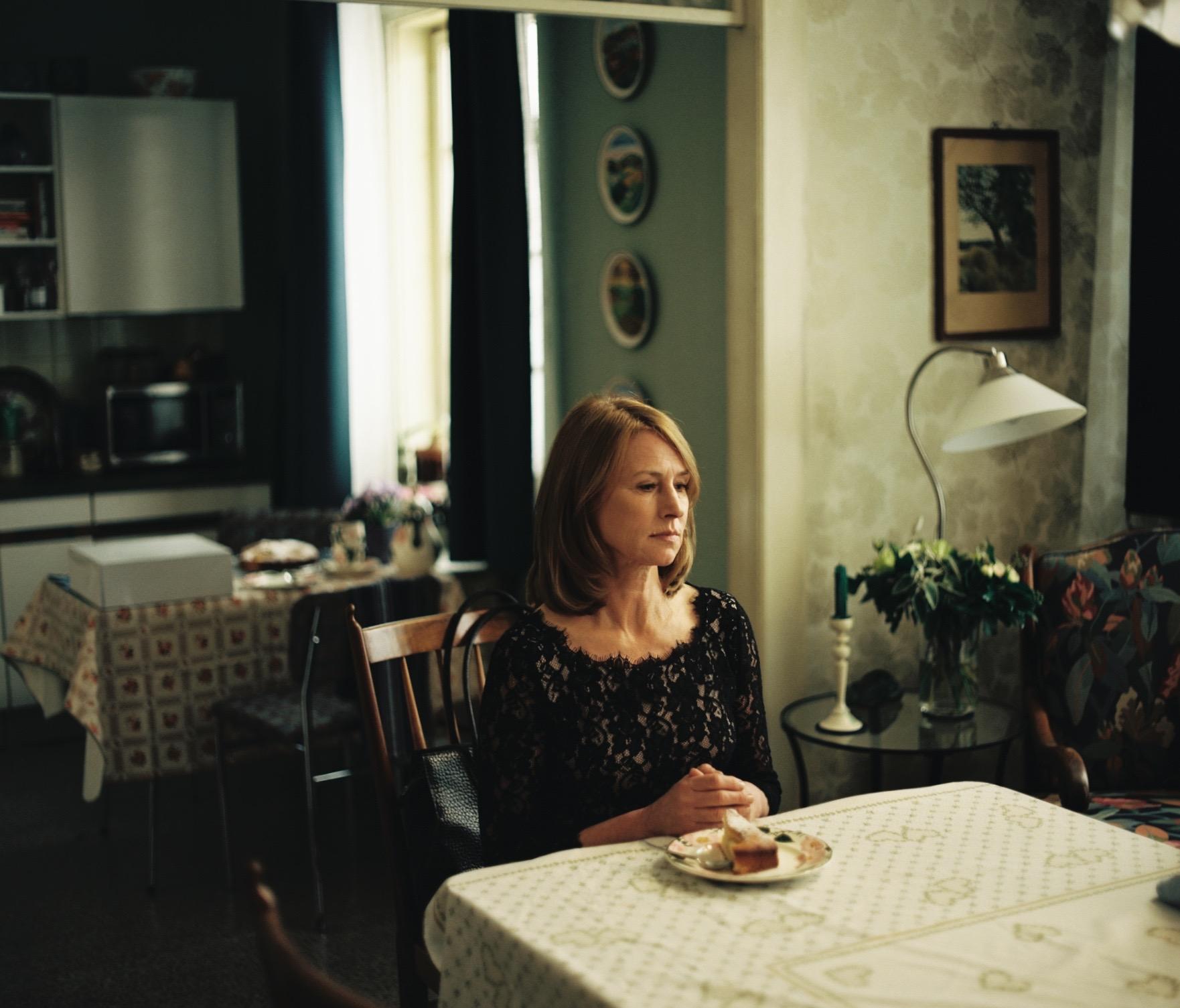 Bilder Einer Stoffentwicklung – Der Kinofilm LARA